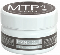 Паста для укладки волос Tefia Man.Code Матовая сильной фиксации (75мл) -