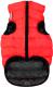 Куртка для животных AiryVest 1700 (XS, красный/черный) -