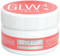 Воск для укладки волос Tefia Style.Up Глянцевый сильной фиксации (75мл) -