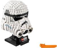 Конструктор Lego Star Wars Шлем штурмовика / 75276 -