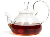Заварочный чайник Good Life Клюква / 05032-1 (600мл) -