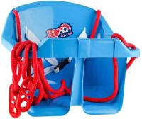 Качели Orion Toys Технок с барьером безопасности / Т3015 (синий) -