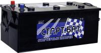 Автомобильный аккумулятор СтартБат 6СТ-190 Евро (190 А/ч) -