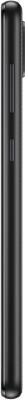 Смартфон Samsung Galaxy A02 / SM-A022GZKBSER (черный)