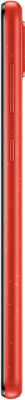 Смартфон Samsung Galaxy A02 / SM-A022GZRBSER (красный)