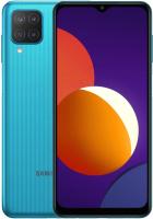Смартфон Samsung Galaxy M12 64GB / SM-M127FZGVSER (зеленый) -