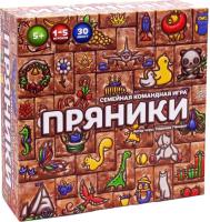 Настольная игра ND Play Пряники / 288548 -
