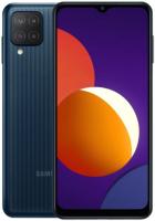 Смартфон Samsung Galaxy M12 32GB / SM-M127FZKUSER (черный) -