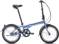 Велосипед Forward Enigma 20 3.0 2021 / 1BKW1C403003 (сиреневый/коричневый) -