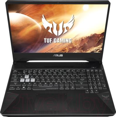 Игровой ноутбук Asus TUF Gaming TUF505DT-BQ164