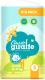 Подгузники-трусики детские Lovular Giraffe Classic XL 12-17кг / 429058 (50шт) -