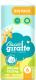 Подгузники-трусики детские Lovular Giraffe Classic XXL 15-25кг / 429059 (42шт) -