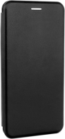 Чехол-книжка Case Magnetic Flip для Huawei Y8p (черный) -