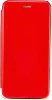 Чехол-книжка Case Magnetic Flip для Galaxy A50 (красный) -