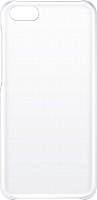 Чехол-накладка Huawei для Y5 Prime 2018 PC Transparent -