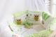 Комплект постельный в кроватку Баю-Бай Раздолье К91-Р3 (зеленый) -