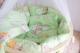 Бортик Баю-Бай Нежность БМ11-Н3 (зеленый) -