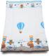 Одеяло детское Баю-Бай Раздолье / ОД01-Р4 (голубой) -