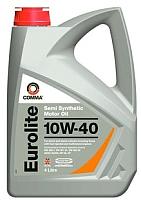 Моторное масло Comma Eurolite 10W40 / EUL4L (4л) -