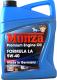 Моторное масло Monza Formula LA 5W40 / 0175-5 (5л) -