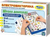 Настольная игра Десятое королевство Школа дошколят / 02844 -