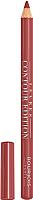 Карандаш для губ Bourjois Levres Contour Edition контурный 01 бежево-розовый (1.14г) -