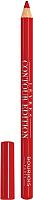 Карандаш для губ Bourjois Levres Contour Edition контурный 06 ярко-красный (1.14г) -