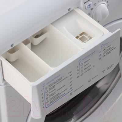 Стиральная машина Indesit IWSC 61051 BY