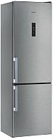 Холодильник с морозильником Whirlpool WTNF 902 X -