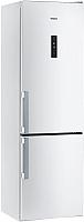 Холодильник с морозильником Whirlpool WTNF 902 W -