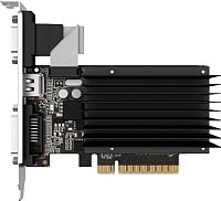 Видеокарта Palit GeForce GT 730 2GB DDR3 (NEAT7300HD46-2080H) -