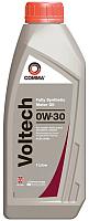Моторное масло Comma Voltech 0W30 / VTC1L (1л) -