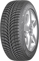 Зимняя шина Goodyear Ultra Grip Ice+ 185/65R14 86T -