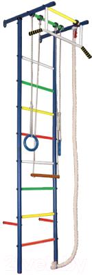 Детский спортивный комплекс Вертикаль Юнга 3.1 М