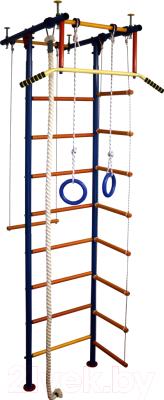 Детский спортивный комплекс Вертикаль Юнга 2.1Д