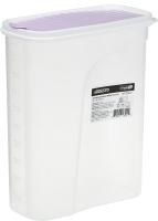 Емкость для хранения Ardesto Fresh / AR1225LP (2.5л) -