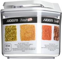 Емкость для хранения Ardesto Fresh / AR1307WP (0.7л) -