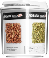 Емкость для хранения Ardesto Fresh / AR1309WP (0.9л) -