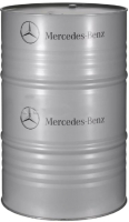 Моторное масло Mercedes-Benz 5W30 MB228.51 / A000989480417FBDE (210л) -