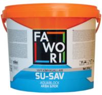 Гидроизоляционная мастика Fawori Aquablock (20кг) -