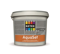 Гидроизоляционная мастика Betek Aquaset (1кг) -