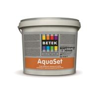 Гидроизоляционная мастика Betek Aquaset (20кг) -