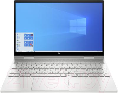 Ноутбук HP Envy x360 15-ed1002ur (286U3EA)