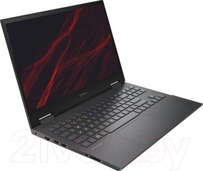 Игровой ноутбук HP Omen 15-en0050ur (2X1D5EA)