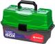 Ящик рыболовный Nisus Tackle Box / 0072745 (зеленый) -