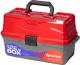 Ящик рыболовный Nisus Tackle Box / 0072746 (красный) -