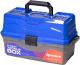 Ящик рыболовный Nisus Tackle Box / 0072652 (синий) -