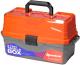 Ящик рыболовный Nisus Tackle Box / 0072655 (оранжевый) -
