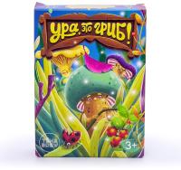 Настольная игра ND Play Ура, это гриб! / 294865 -