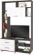 Стенка Modern Ева Е72 (анкор темный/анкор светлый) -